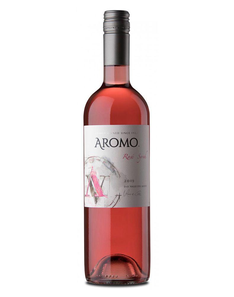 Vinho Rosé Aromo Syrah D.O. Vale do Maule 2019