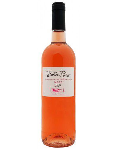 Vinho Rosé Belles-Rives I.G.P. Merlot