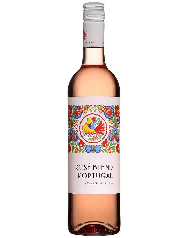 Vinho RosÉ Blend Portugal 2020