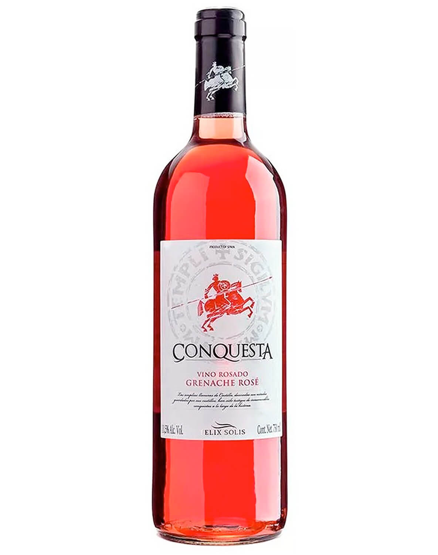 Vinho Rosé Conquesta Grenache 2018
