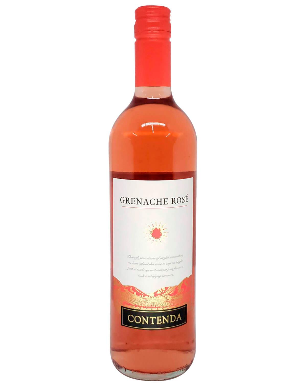 Vinho Rosé Contenda Grenache