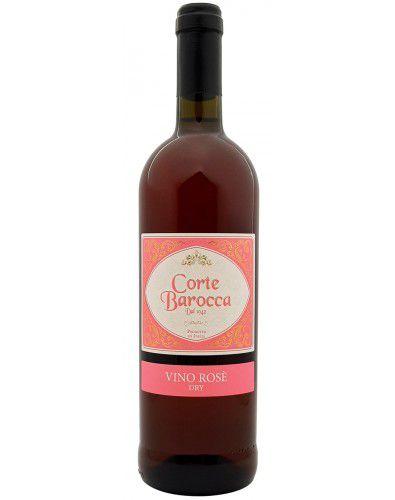 Vinho Rose Corte Barocca 750ml