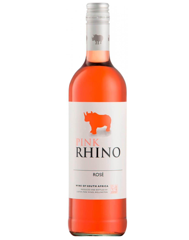 Vinho Rose Pink Rhino
