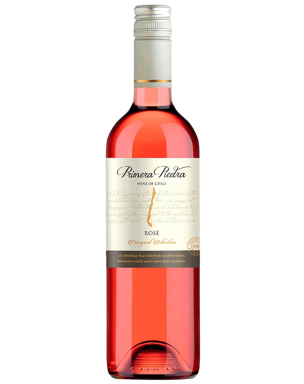 Vinho Rose Primera Piedra 2020
