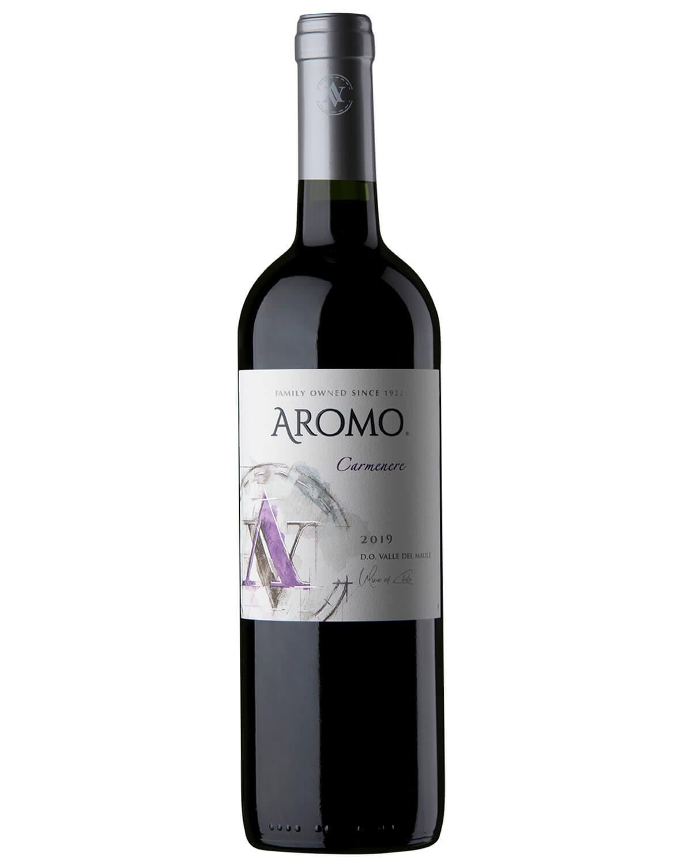 Vinho Tinto Aromo Carménère D.O. Vale do Maule