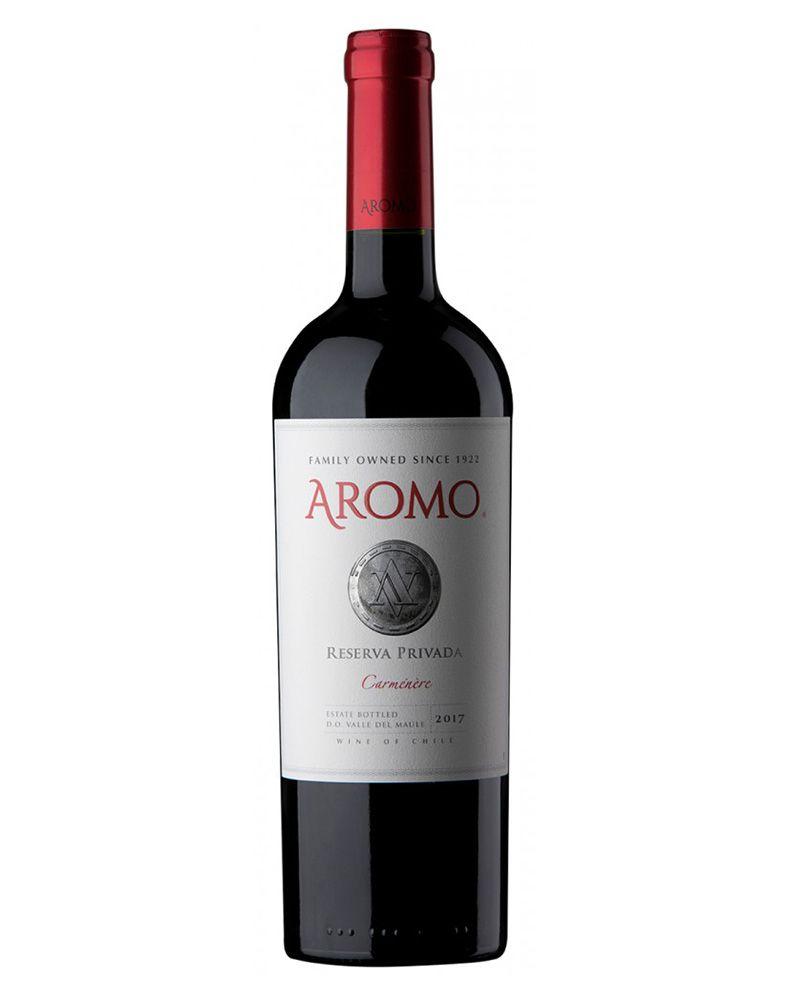 Vinho Tinto Aromo Reserva Privada Carménére D.O. Vale do Maule