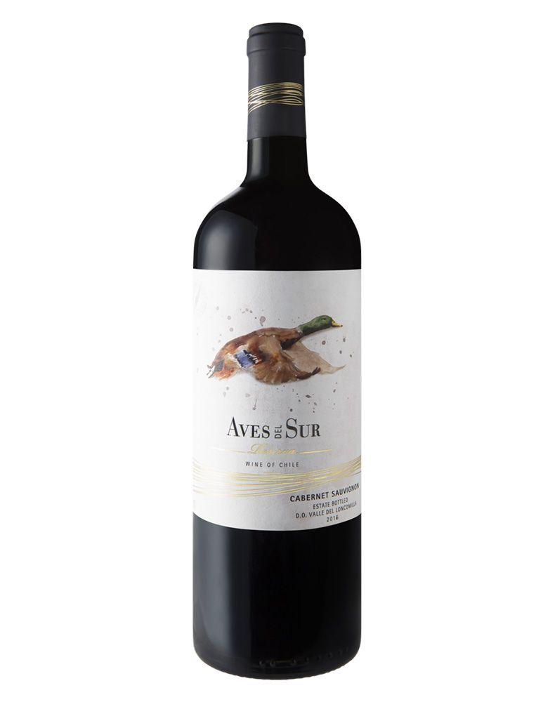 Vinho Tinto Aves Del Sur Reserva Cabernet Sauvignon 2016