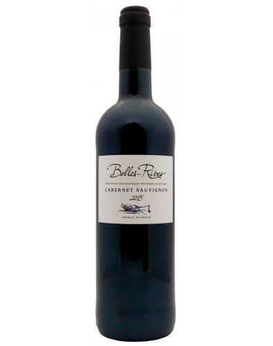 Vinho Tinto Belles Rives I.G.P. Cabernet Sauvignon