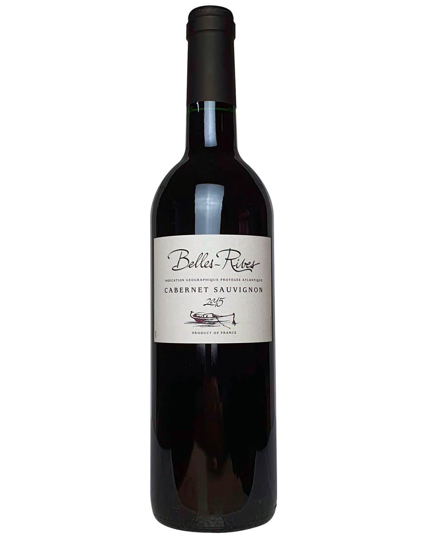 Vinho Tinto Belles-Rives I.G.P. Cabernet Sauvignon 2015