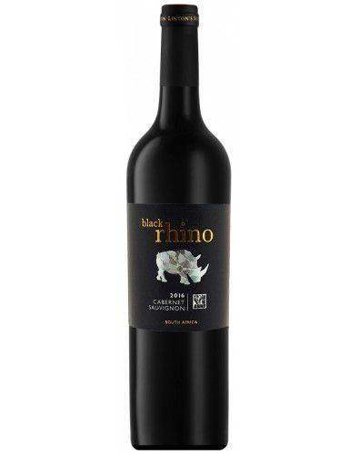 Vinho Tinto Black Rhino Cabernet Sauvignon