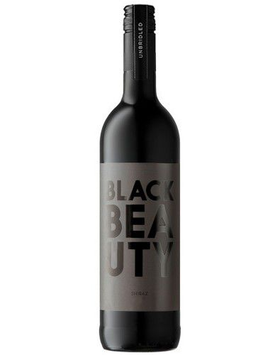 Vinho Tinto Cavalli Black Beauty Shiraz 2015
