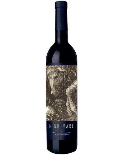 Vinho Tinto Cavalli Nightmare