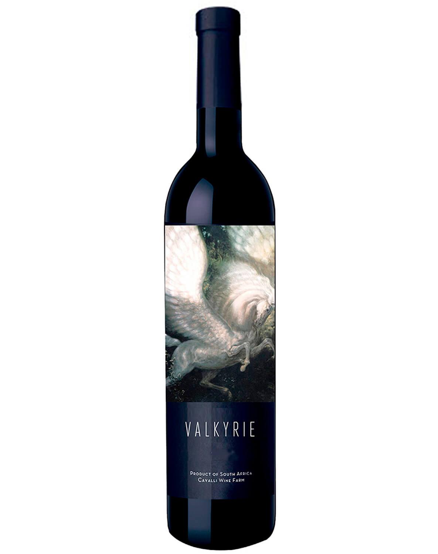 Vinho Tinto Cavalli Valkyrie 2014