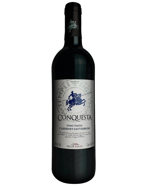 Vinho Tinto Conquesta Cabernet Sauvignon 2017