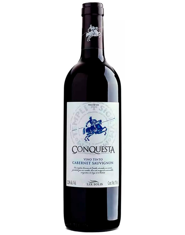 Vinho Tinto Conquesta Cabernet Sauvignon 2018