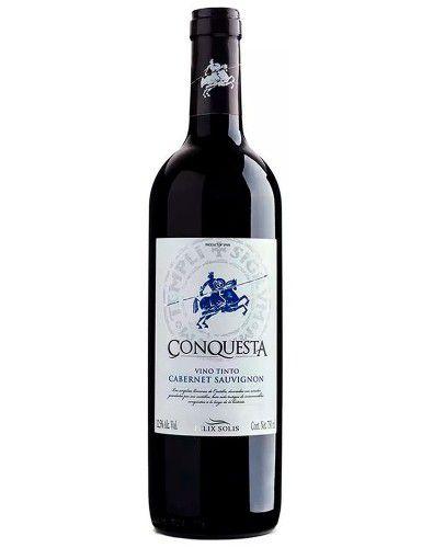 Vinho Tinto Conquesta Cabernet Sauvignon