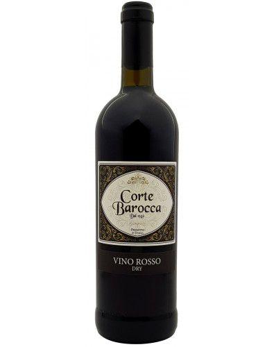 Vinho Tinto Corte Barocca