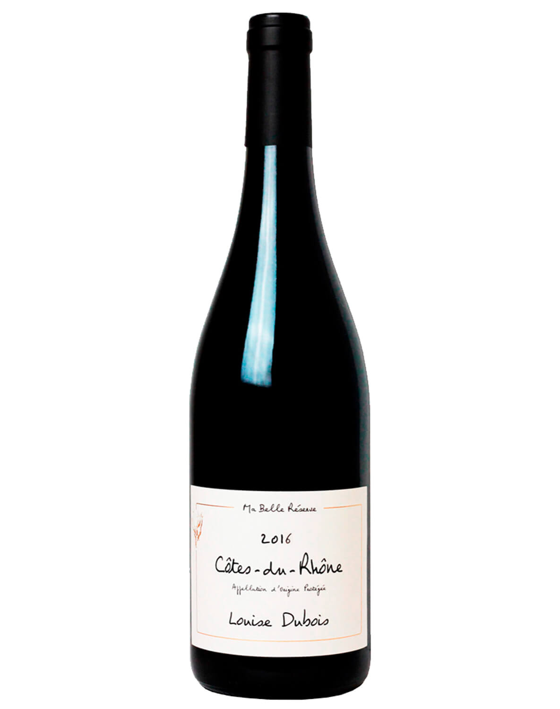 Vinho Tinto Ma Belle Réserve Côtes Du Rhône AOP 2016