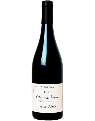 Vinho Tinto Côtes Du Rhône A.O.P. Ma Belle Réserve Rouge 2016