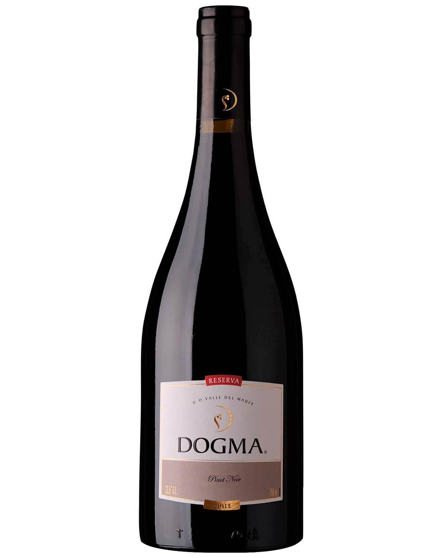 Vinho Tinto Dogma Reserva Especial Pinot Noir 2017