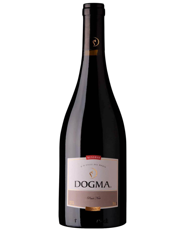 Vinho Tinto Dogma Reserva Especial Pinot Noir D.O. Vale de Casablanca 2017