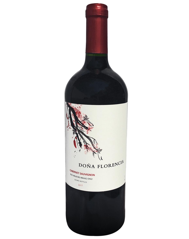 Vinho Tinto Doña Florencia Cabernet Sauvignon 2019