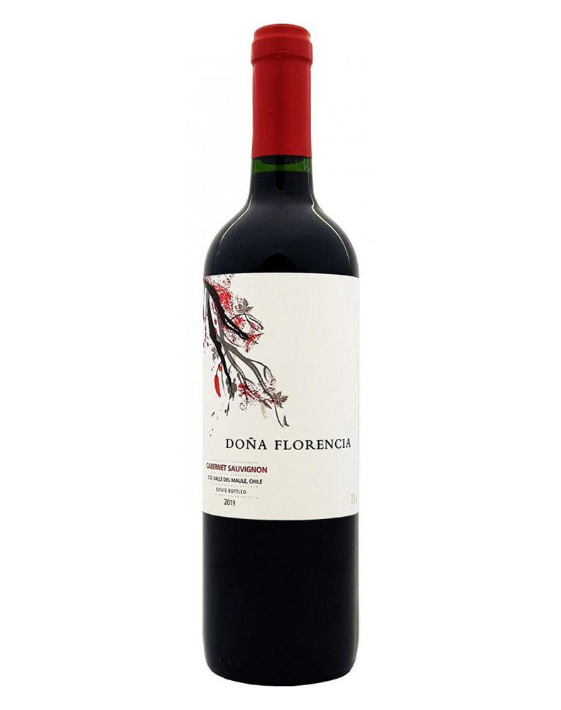 Vinho Tinto Doña Florencia Cabernet Sauvignon D.O. Vale do Maule