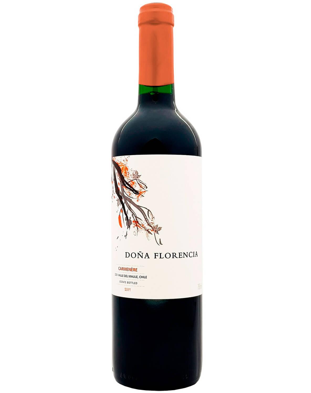 Vinho Tinto Doña Florencia Carménère 2019