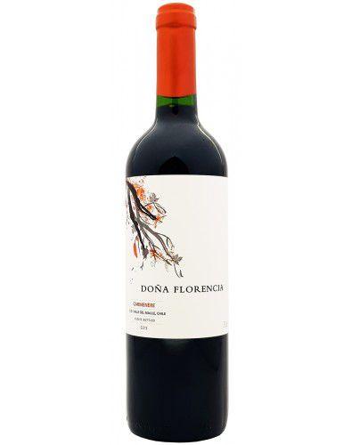 Vinho Tinto Doña Florencia Carménère 750ml