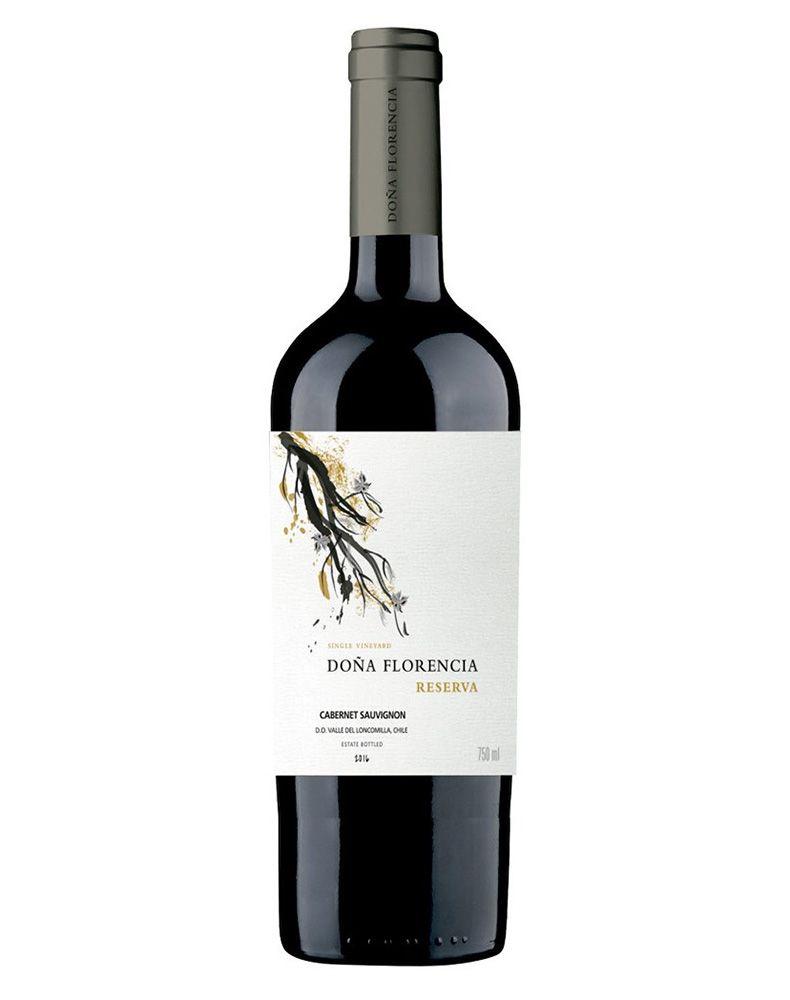 Vinho Tinto Doña Florencia Reserva Cabernet Sauvignon D.O. Vale do Loncomilla