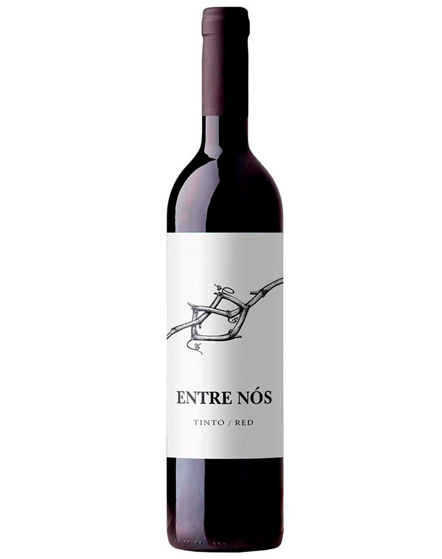 Vinho Tinto Entre Nós Regional Lisboa 2015