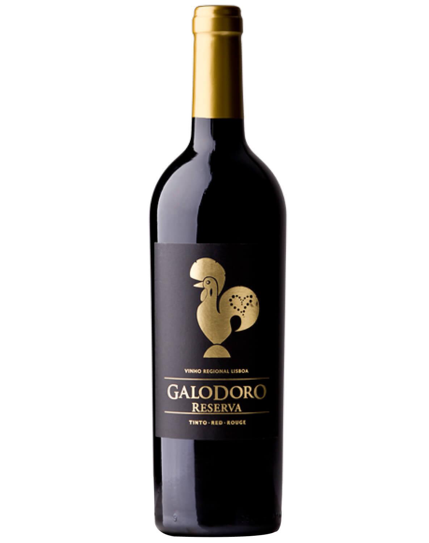 Vinho Tinto Galodoro Reserva Regional Lisboa 2015