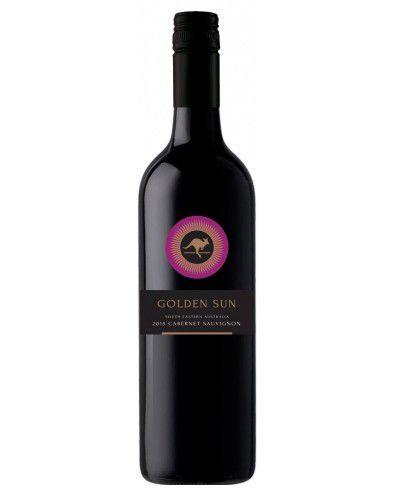 Vinho Tinto Golden Sun Cabernet Sauvignon