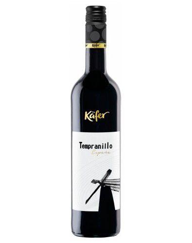 Vinho Tinto Käfer Tempranillo