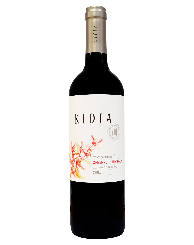 Vinho Tinto Kidia Cabernet Sauvignon 2020