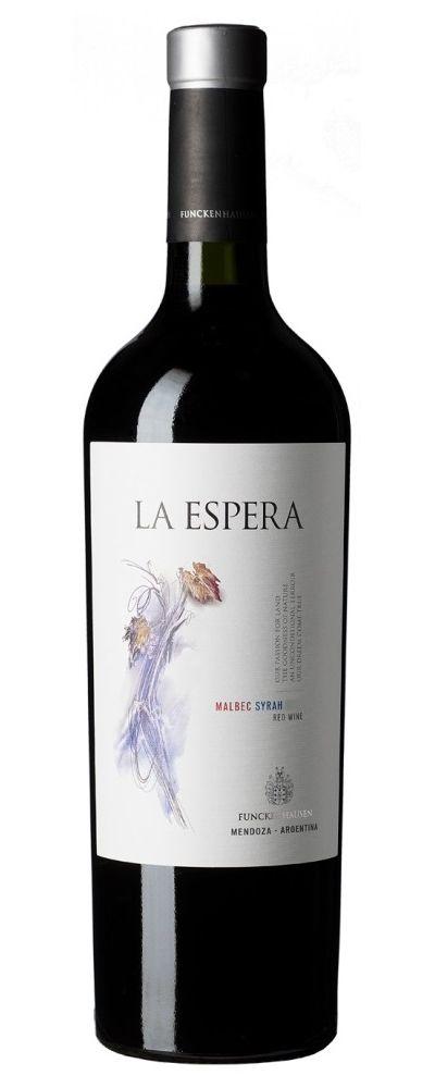 Vinho Tinto La Espera Malbec/ Syrah
