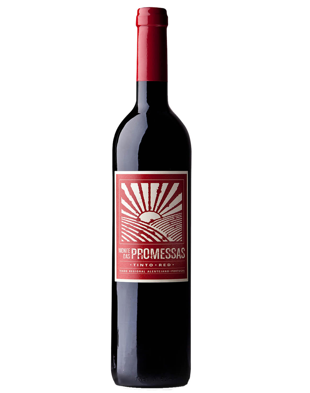 Vinho Tinto Monte Das Promessas 2019