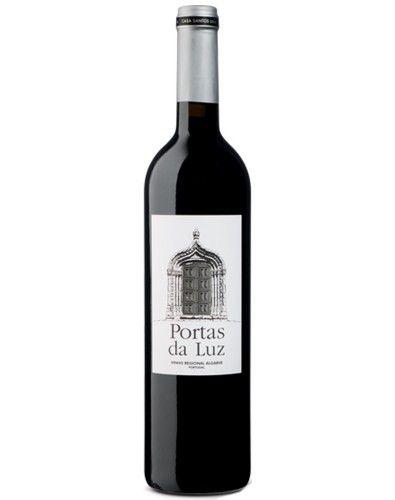 Vinho Tinto Portas Da Luz Vinho Regional Algarve