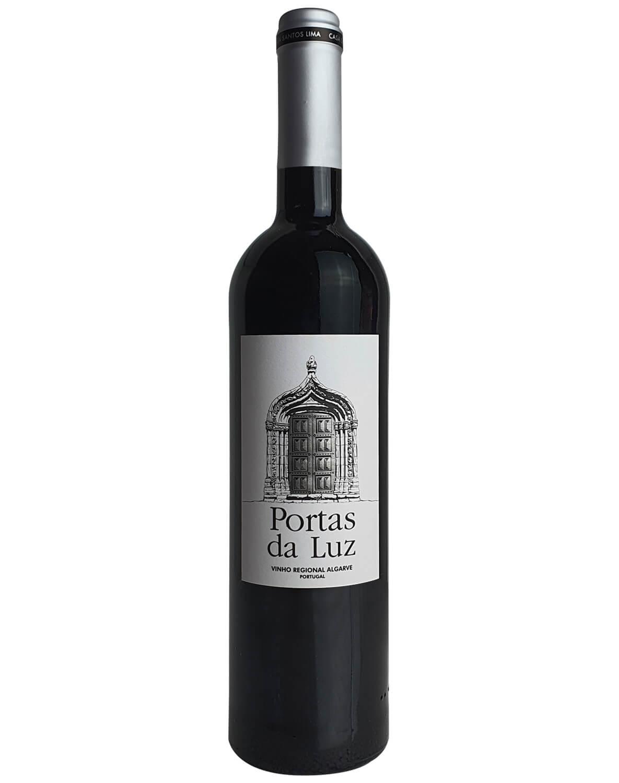 Vinho Tinto Portas Da Luz Vinho Regional Algarve 2016
