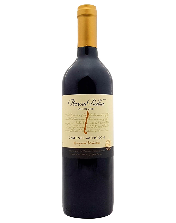 Vinho Tinto Primera Piedra Cabernet Sauvignon 2018