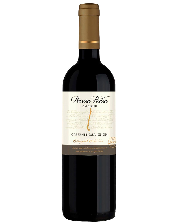 Vinho Tinto Primera Piedra Cabernet Sauvignon 2019