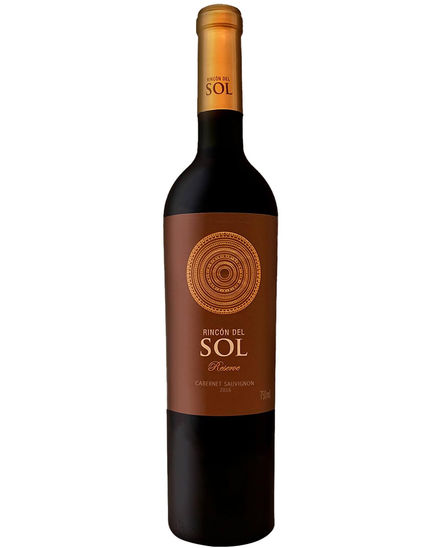 Vinho Tinto Rincón Del Sol Reserve Cabernet Sauvignon 2016