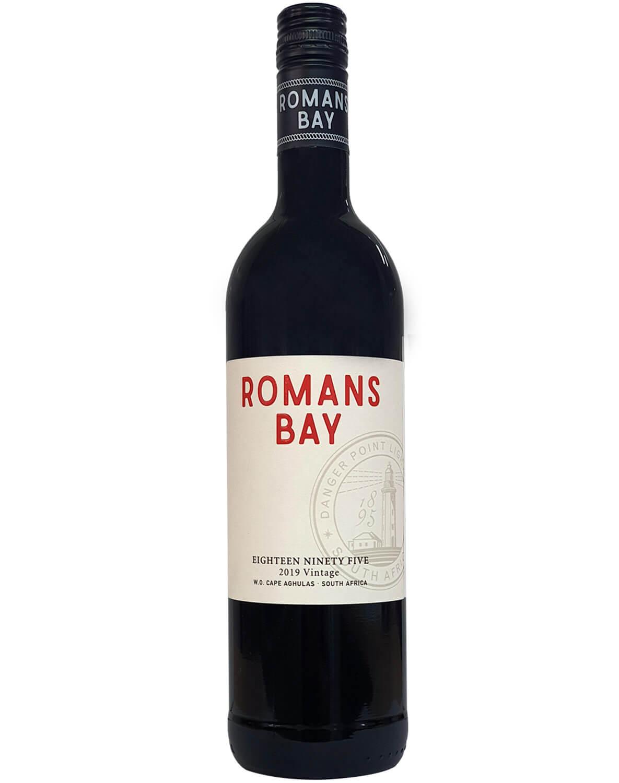 Vinho Tinto Romans Bay Eighteen Ninety Five 2019