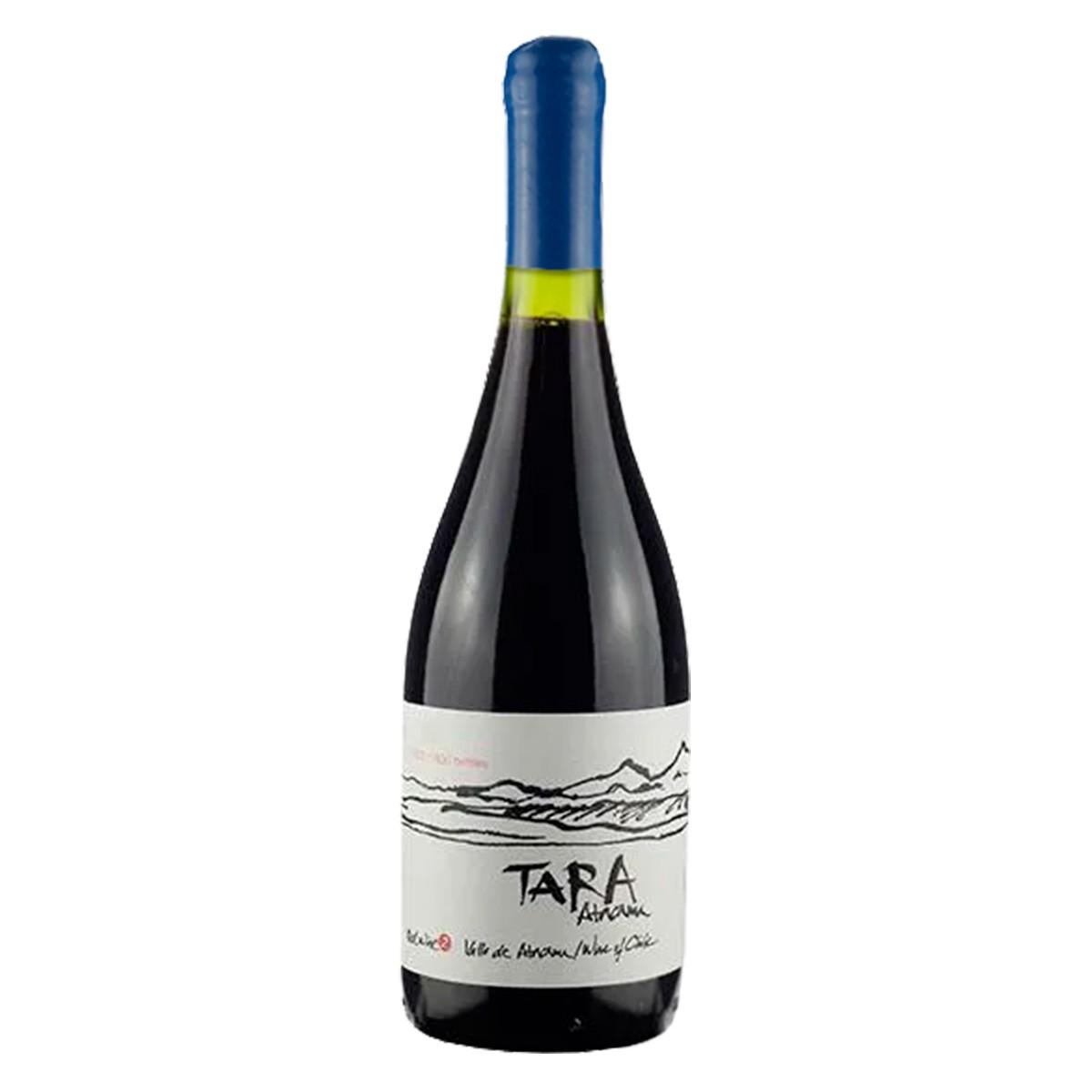 Vinho Tinto Tara Atacama Syrah 2015