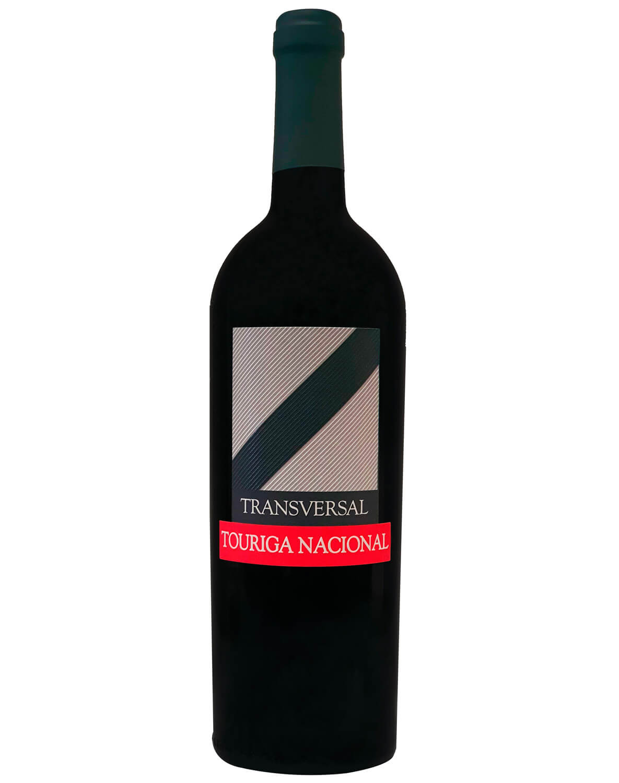 Vinho Tinto Transversal Touriga Nacional 2014