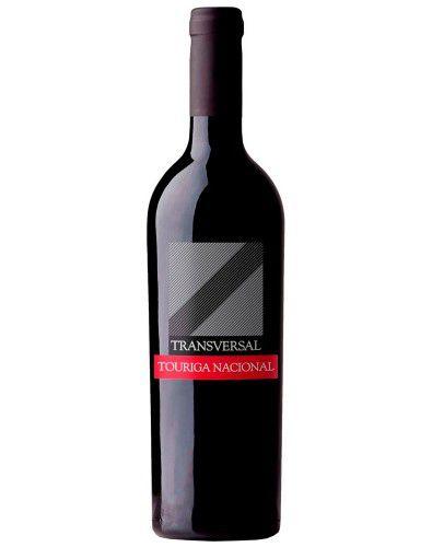 Vinho Tinto Transversal Touriga Nacional