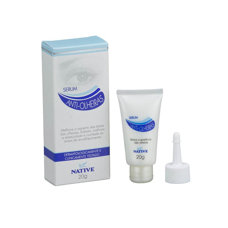 Serum Anti Olheira - 20g