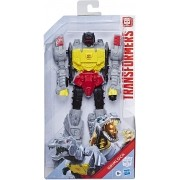 Boneco Transformers Titan Changer Grimlock - Hasbro
