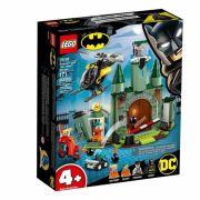 Lego Batman e a Fuga do Joker