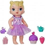 Boneca Baby Alive Festa de Presente - Hasbro